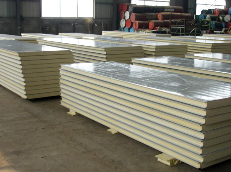 Polyurethane-Sandwich-Wall-Panel-PU-Wall-Panels
