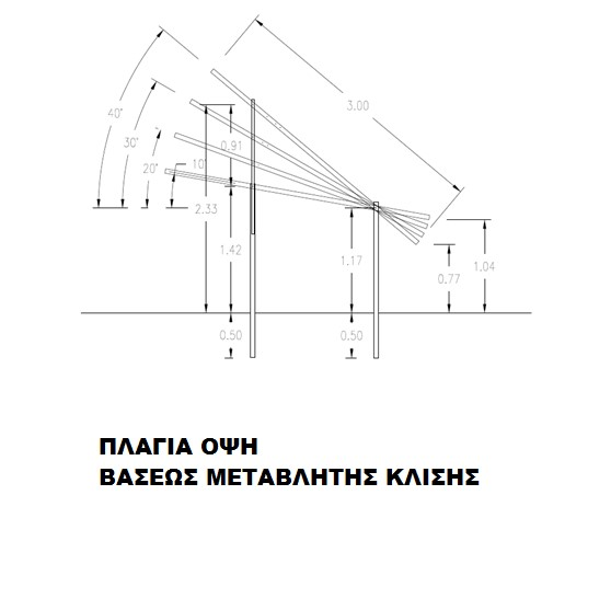 Vaseis Stiriksis Fotovoltaikon